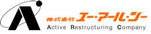 株式会社エー・アール・シーのロゴ