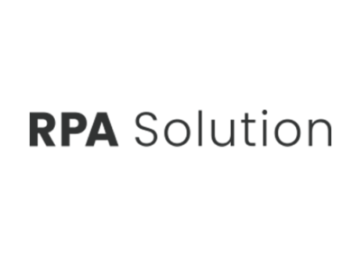 RPA Solution