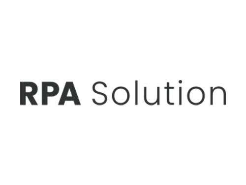 東京システムハウスRPA Solutionロゴ